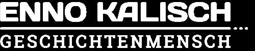 Enno Kalisch
